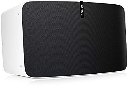 Sonos Play:5 WLAN Speaker - Spitze!